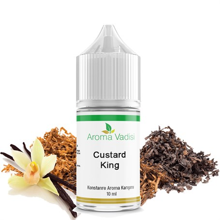 Custard King 10 ml