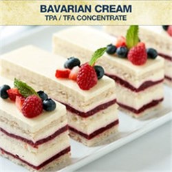 Bavarian Cream 10 ml