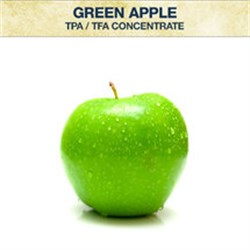 Green Apple  10 ml