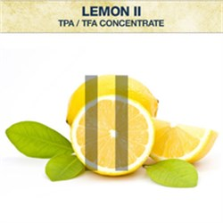 Lemon II 10 ml