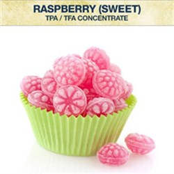 Raspberry (Sweet) 10 ml