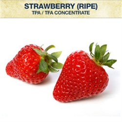 Strawberry (Ripe) 10 ml