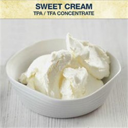 Sweet Cream 10 ml