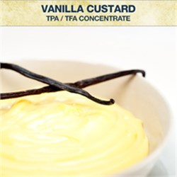 Vanilla Custard 10 ml