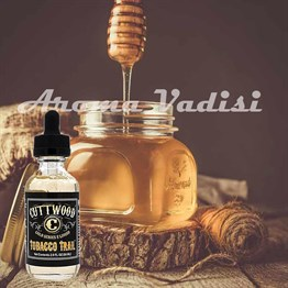 Cuttwood - Tobacco Trail  10 ml