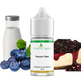 Rocket Man 10 ml