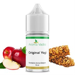 Yogi - Granola Bar Original Yogi 10 ml
