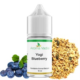 Yogi Blueberry Granola 10 ml